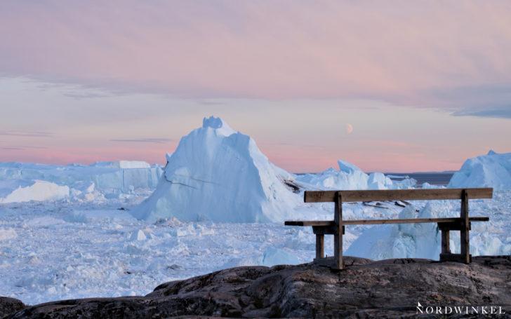 Ilulissat Eisfjord 2018 I