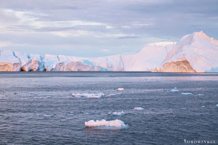 Ilulissat Eisfjord 2018 III