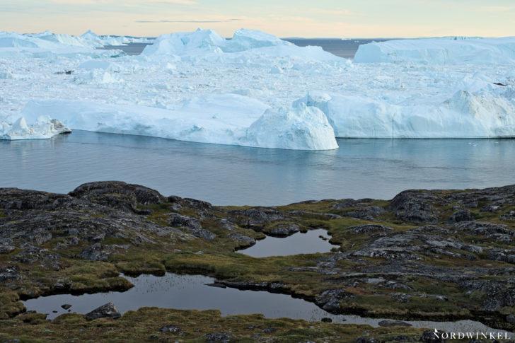 Ilulissat Eisfjord 2018 IV