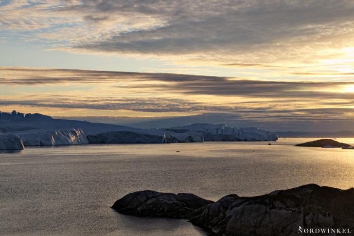 Ilulissat Eisfjord 2018 V