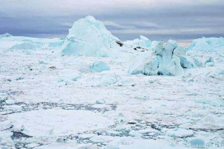 Ilulissat, Eisfjord 2018 VIII