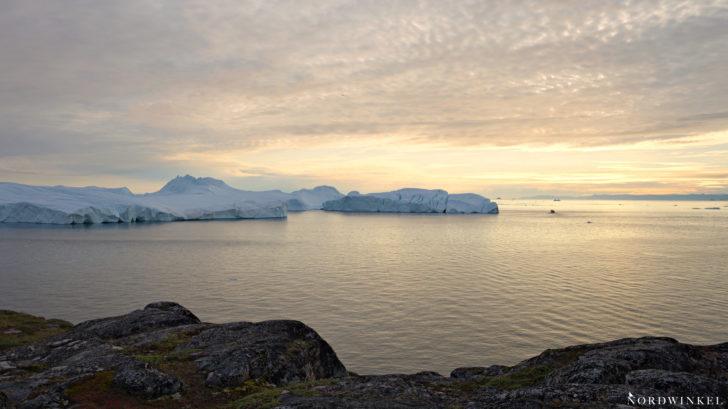 Ilulissat, Eisfjord 2018 VII
