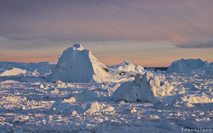 Ilulissat Eisfjord IX