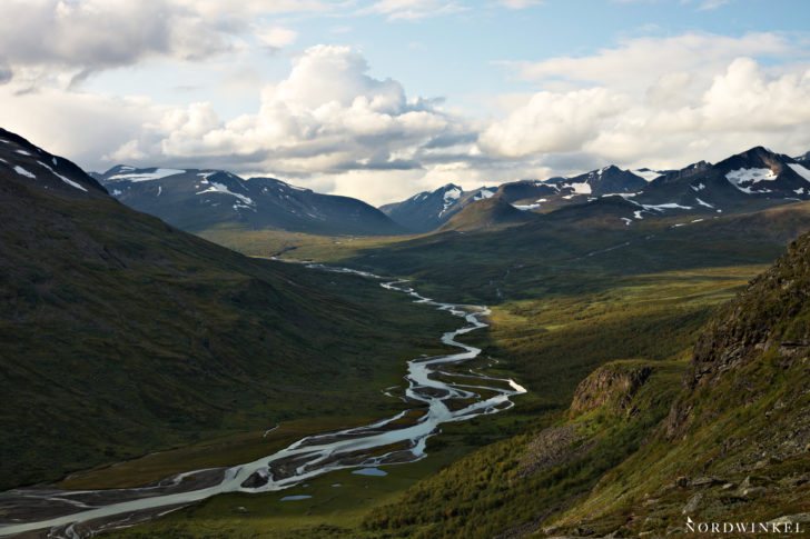 Sarek Nationalpark I
