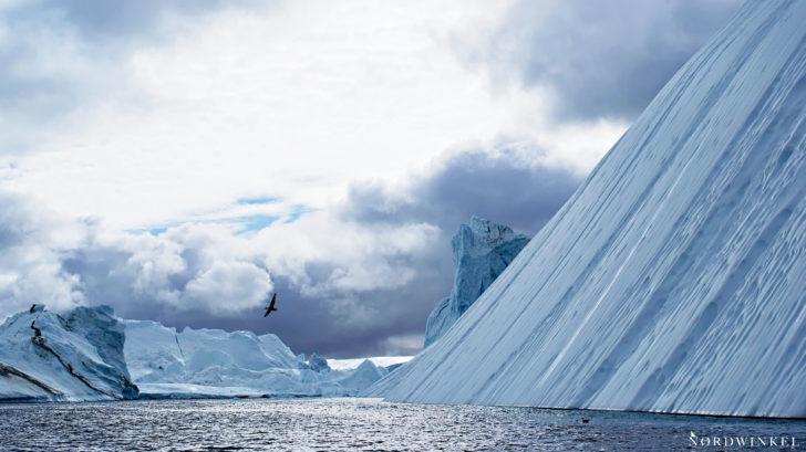 Ilulissat Icefjord XI